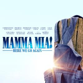 MAMMA MIA 2 @ Daisy Dukes Drive In Cinema