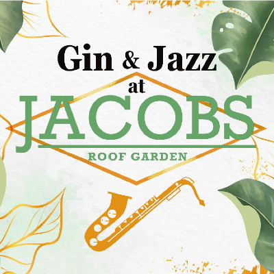 For a few select evenings during the summer we will take advantage of the wonderful warm weather to fill the skies with smooth smooth jazz