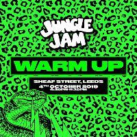 Jungle Jam Warm Up - Skiddle Spotlight - Free Party