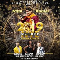 NYE19 - Bollywood