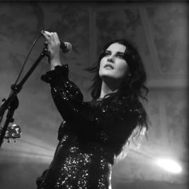 Ren Harvieu - MVT Revive Live + Chloe Lorentzen