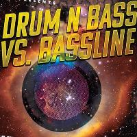 Drum n Bass Vs Bassline 4 ft Nastee Boi, Eazy D & Callum Bishop