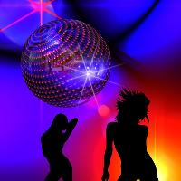 Dynamic Cabaret & Disco Fever Night