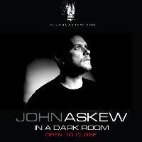 John Askew Open to Close Set