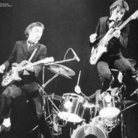 History of The Jam, 40 years anniversary of all mods Cons