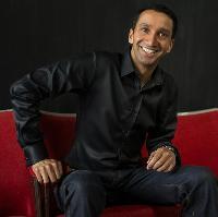 Fitz of Laughter - Imran Yusuf