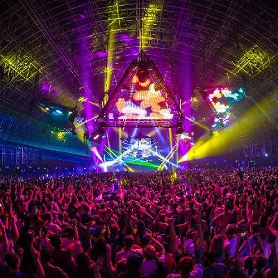 Tomorrowland pres Dimitri Vegas & Like Mike, Garden of Madness