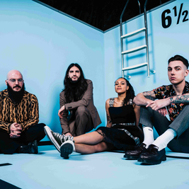 The Skints / MK11 Milton Keynes / Thu 7th Oct