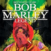 legend - the music of bob marley