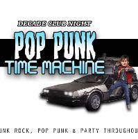 Decade - Pop Punk Time Machine