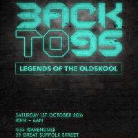 Backto95 Legends Of The Oldskool