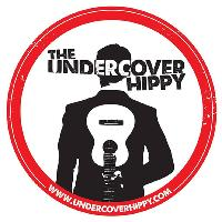 The Undercover Hippy + support