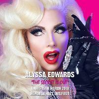 Alyssa Edwards: The Secret Is Out