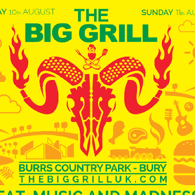 The Big Grill UK