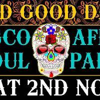 Dead Good Disco