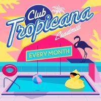 Club Tropicana Sheffield!