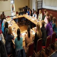 Ladies Business Networking Group