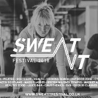 SWEAT IT FESTIVAL 2018