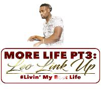 SCARCHA VYBZ BIRTHDAY BASH:MORE LIFE PT3-LEO LINK UP