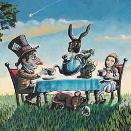 Alice's Adventures in Wonderland by Chapterhouse Theatre