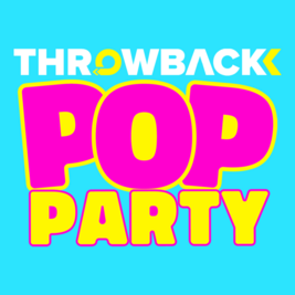 Throwback Pop Party Chester