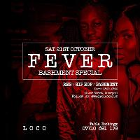FEVER - Bashment Special