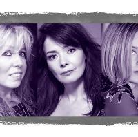 Woman to woman: Judie Tzuke, Beverley Craven & Julia Fordham