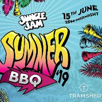 Jungle Jam Summer BBQ (Tramshed)