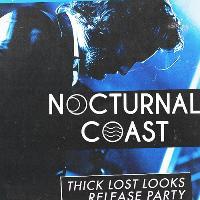 Vinyl Junkie Presents : Nocturnal Coast