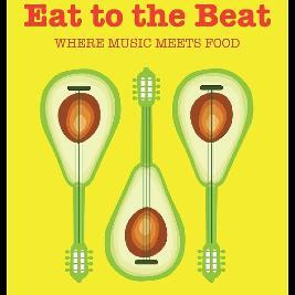 Eat to the Beat Tickets | Flaxivity Shrewsbury  | Fri 9th August 2019 Lineup