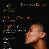 African Sanctus & High I