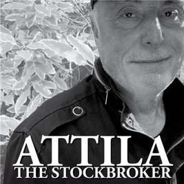 Attila The Stockbroker
