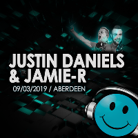 Justin Daniels & Jamie-R (Final Scottish Set)