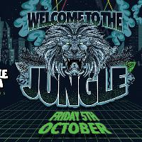 Jungle Jam Welcome to the Jungle 2018