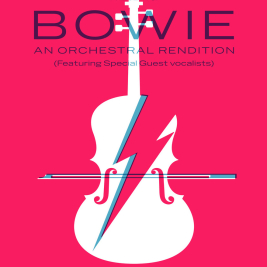 Bowie: An Orchestral Rendition