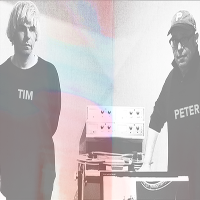 Tim Burgess & Peter Gordon