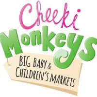 Cheeki Monkeys Big Baby & Children's Market