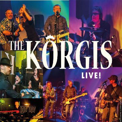 The Korgis in Concert
