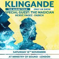 Klingande: The Album Tour
