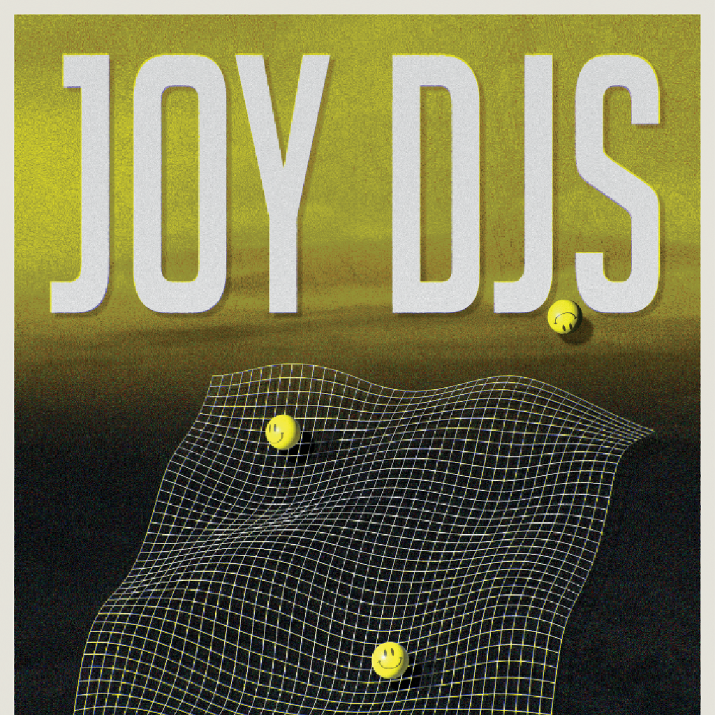 JOY - Old Skool Rave Up!