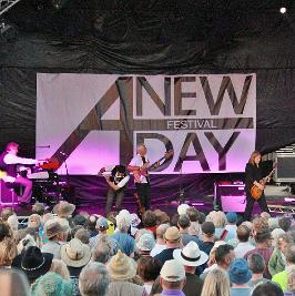 A New Day Festival 2021