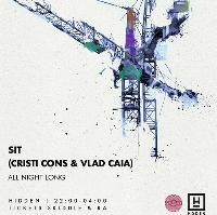 Silent Treatment w/ Cristi Cons & Vlad Caia- All Night Long