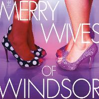 RSC Live: The Merry Wives of Windsor [12A]