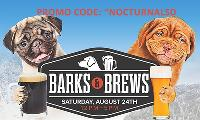 Barks & Brews San Diego Discount Tickets 2019