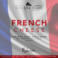 Cheese Club Scotland - French Cheese
