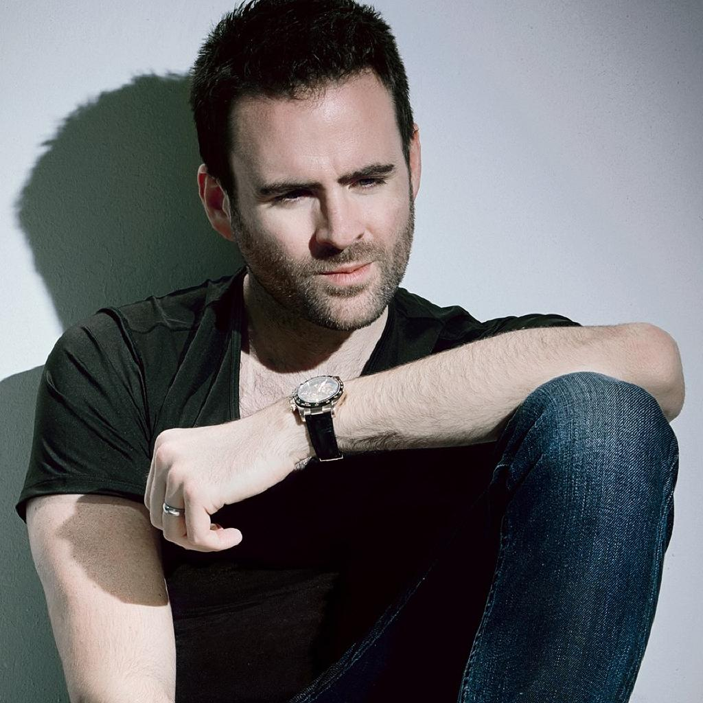 Garuda Manchester: Gareth Emery, Standerwick, Ashley Wallbridge