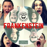 Frankenstein Re-imagined