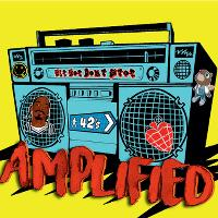amplified- freshers special