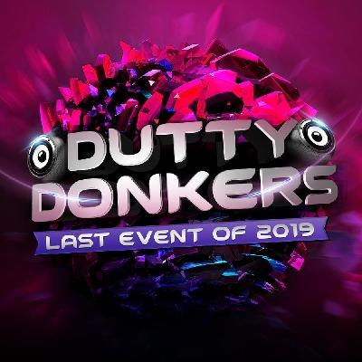 Dutty Donkers - Mc Ace & DJ Movin