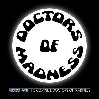 Kushikatsu Records presents Doctors of Madness